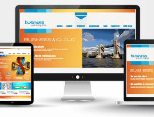 Nyt Website ? med Webdesign eller Redesign / Migrering af eksisterende til kun 4.995,-