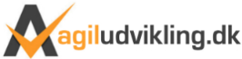 Agil Udvikling Scrum Programmering Agile Development Logo