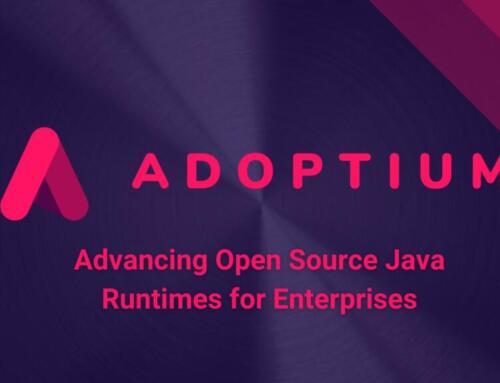 Adoptium er en ny Open source Java fra Eclipse