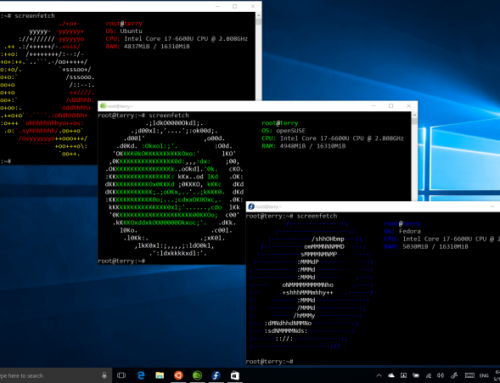 Microsoft giver Linux GUI samt GPU acceleration til Windows Subsystem for Linux