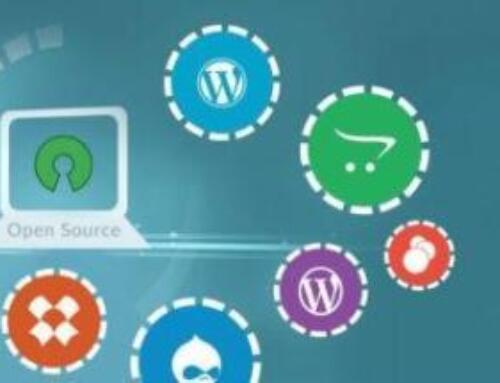 Open Source overblik, Projekter, firmaer og organisationer som Agil Udvikling A/S støtter